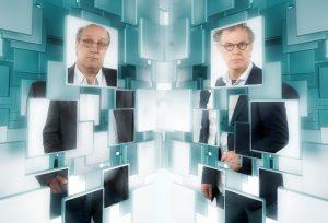 Spiegelkracht